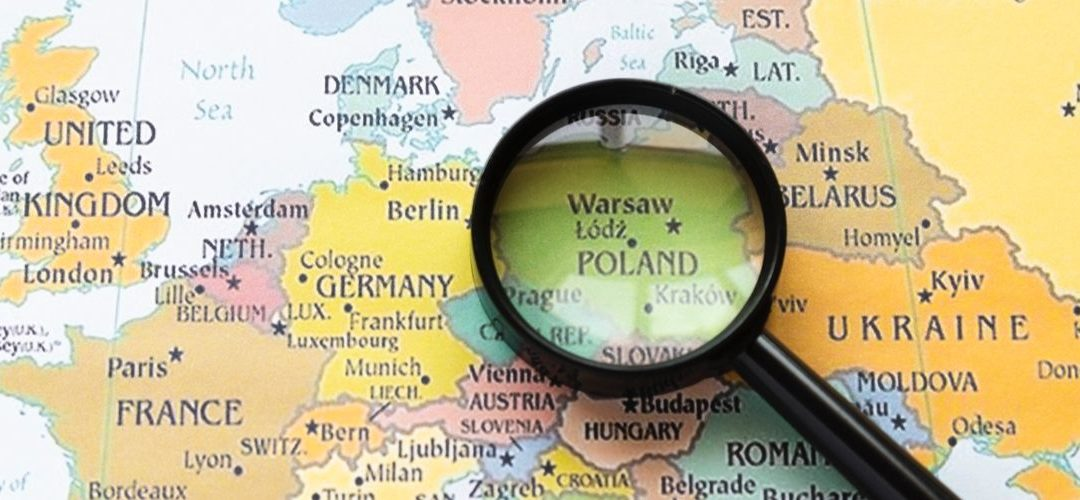 Outsourcing Software Development to Poland – 6 Major Reasons To Choose Poland