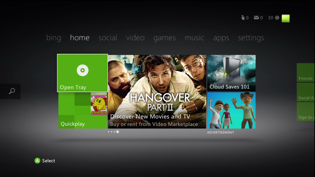 The Coolest Apps You Didn't Know Were Written In Angular - xbox live