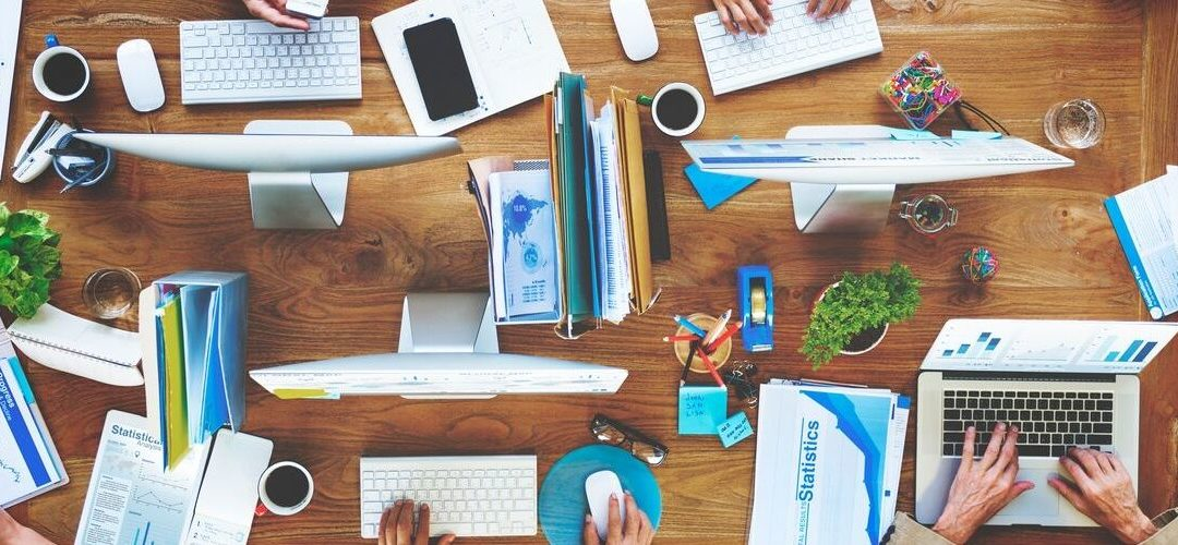 5 Steps To Find Your Perfect Outsourcing Software Development Company