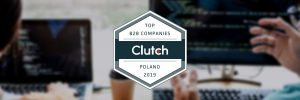BoostHigh - Top Developer in Poland by Clutch